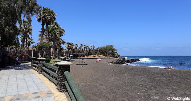 Playa Hoya del Pozo