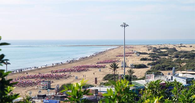 FKK Strände Gran Canaria