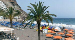 Playa Taurito Strand